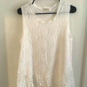 XL dress shirt